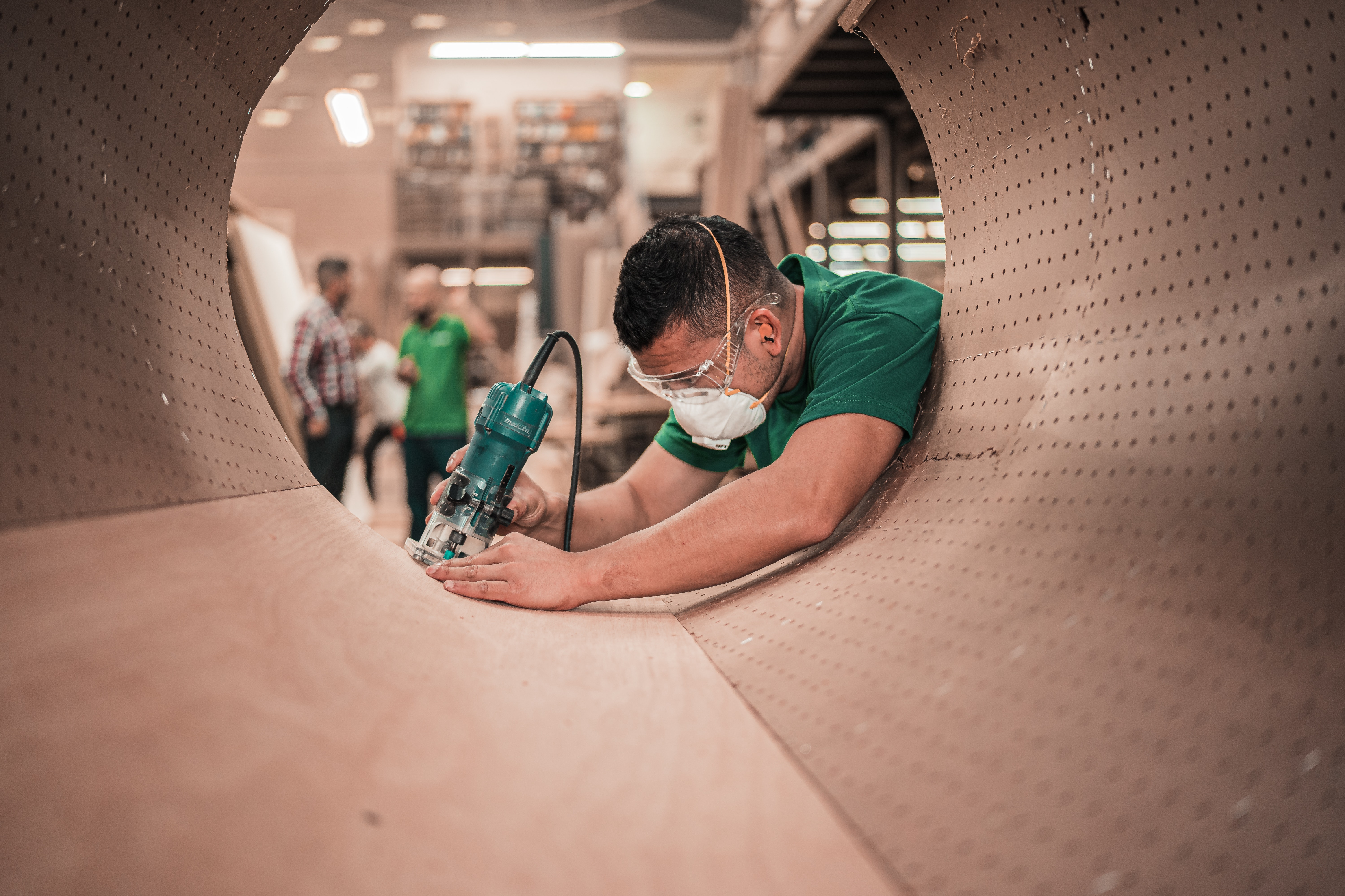 7 Unexpected Workers That Manufacturers Can Hire to Kick the Labor Shortage