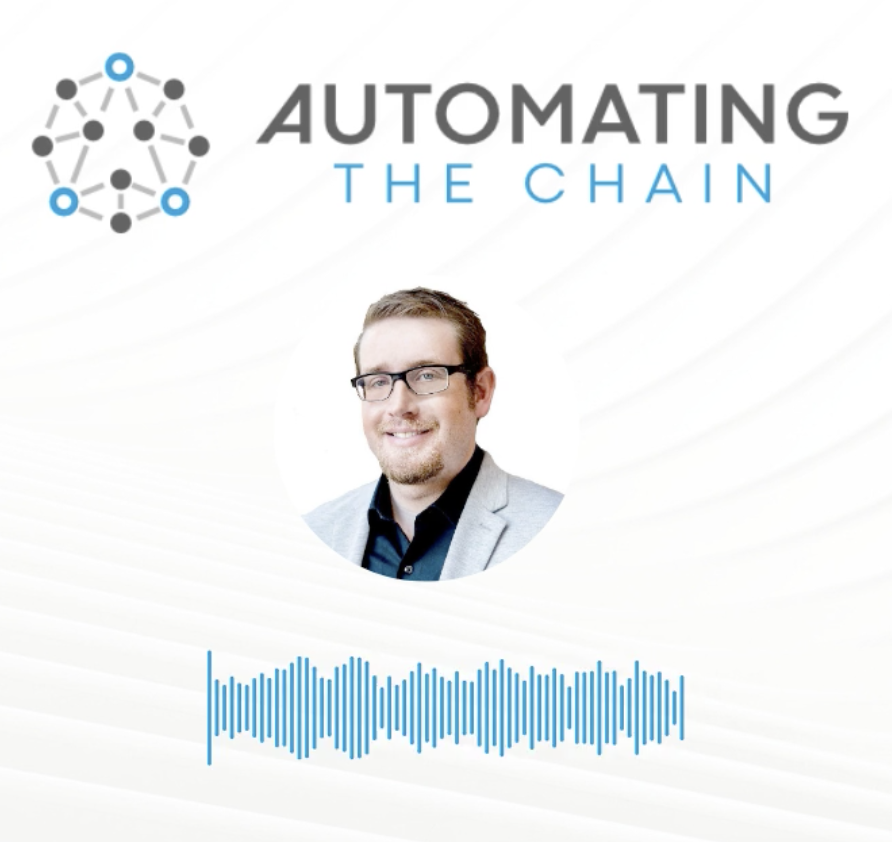 Podcast Feature: Ario CEO, Joe Weaver, Talks Knowledge-Sharing for Supply Chain